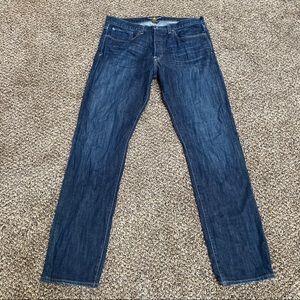 Men's Lucky Brand Jeans 36 x 34 Slim